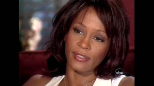 Whitney Houston sur ABC News