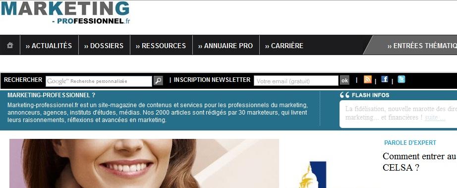 site marketing pro