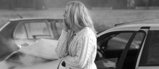 Image du film de la sécurité routière sorti début 2012 par Publicis Consultants sur les dangers de la route