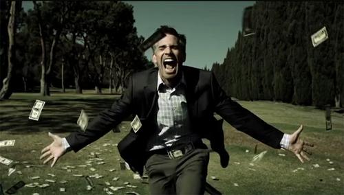 Mitt Romney Style Parody