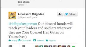 Compte Tweeter IDF
