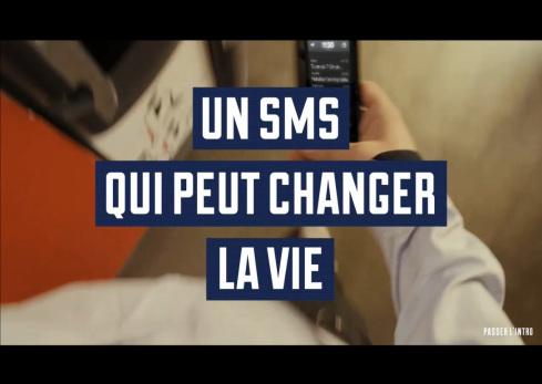 Screenshot du teaser pour En Mode Voiture