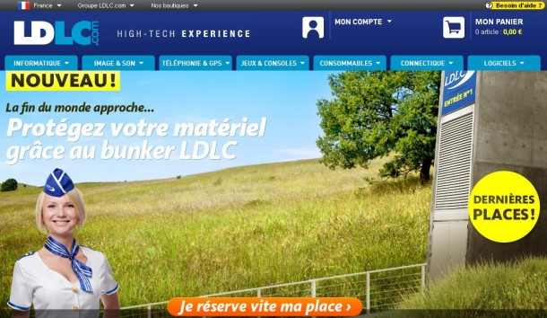 Fin Du Monde LDLC