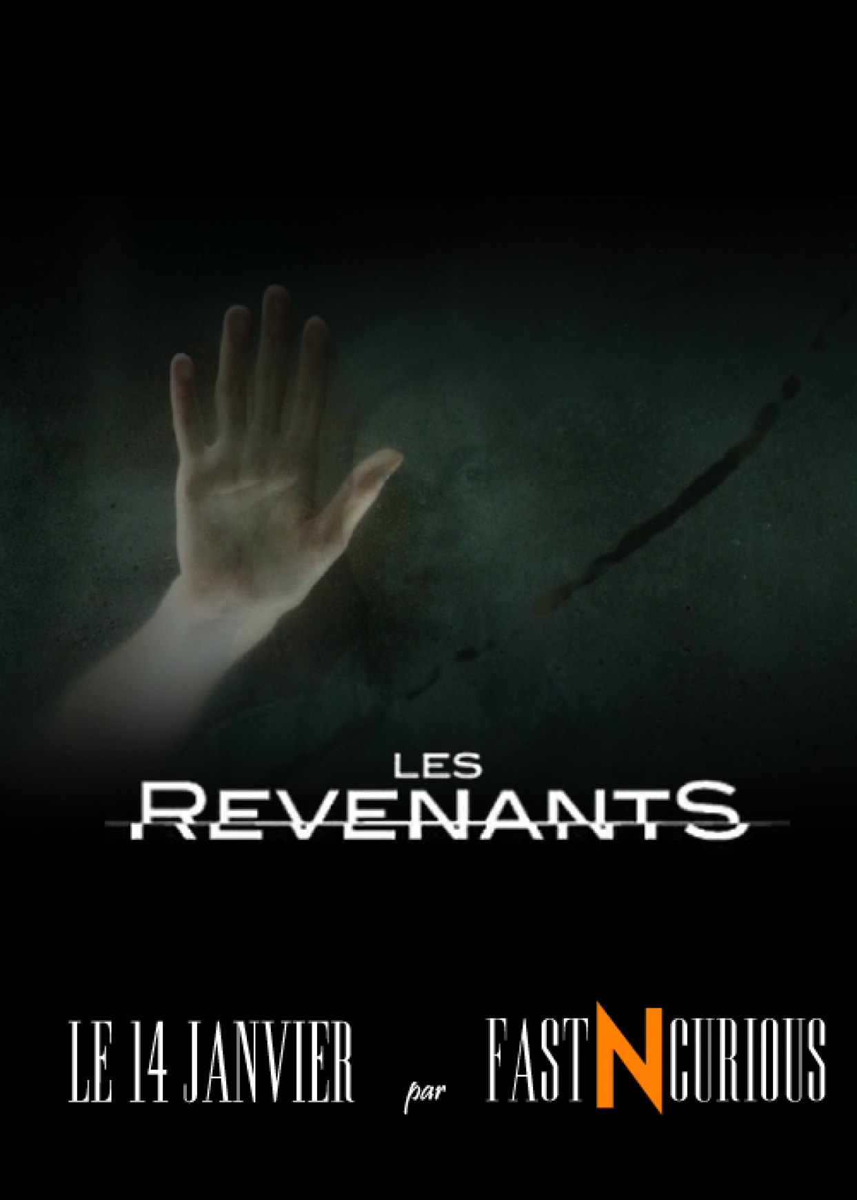 Les Revenants envahissent FastNCurious, Introduction