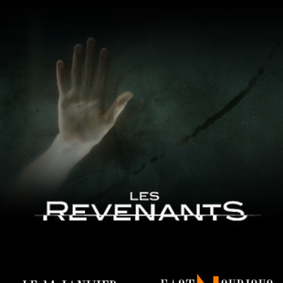 Les Revenants envahissent FastNCurious, Introduction