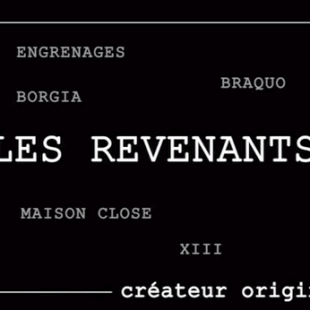 Le marketing version Revenants