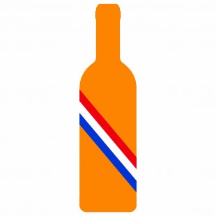 Le vin français, le 100% made in France