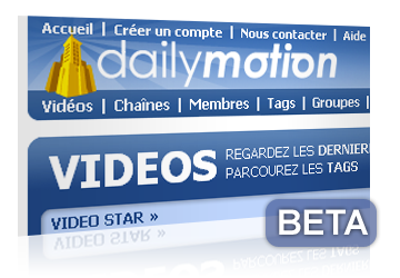 dailymotion-beta