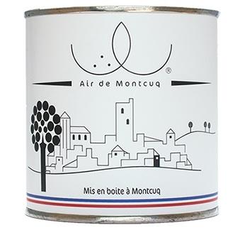 La boite d'air de Montcuq