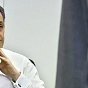 « Campagne Intime, Nicolas Sarkozy » : simple documentaire ou véritable outil de communication ?