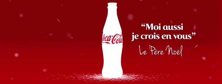 coca cola noel