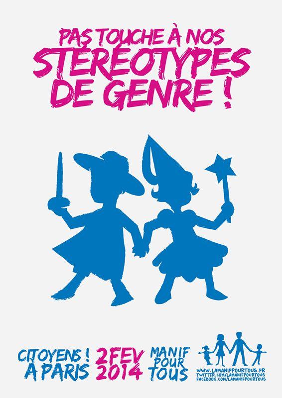 Campagne affichage Manif pour Tous