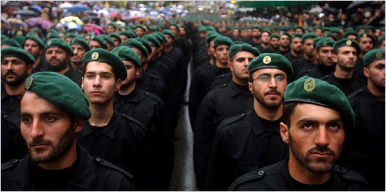 Le Hezbollah vous présente ses vœux
