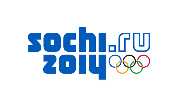 logo sotchi 2014