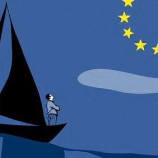 « L'Europe, l'Europe, l'Europe ! »