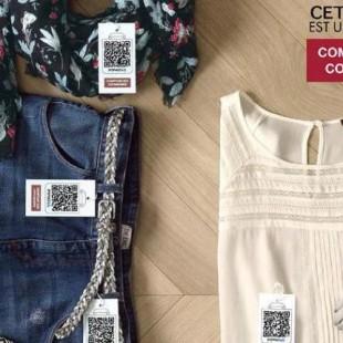 Cet article est une boutique: le fast shopping, une révolution?