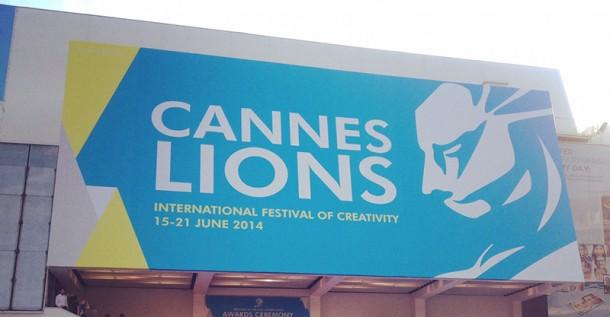 Les lions d'or de Cannes 2014