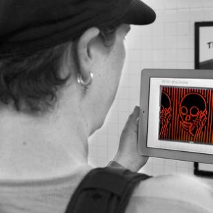 No Ad: l'art, un danger pour la publicité?