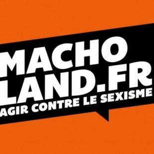 Macholand : le féminisme 2.0