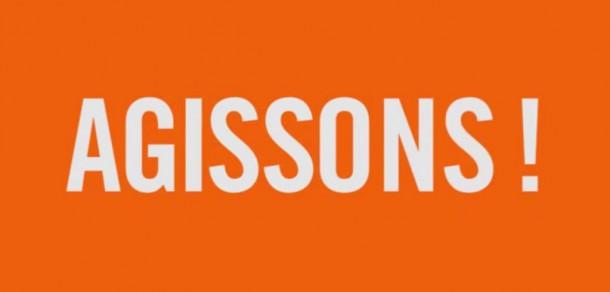 agissons