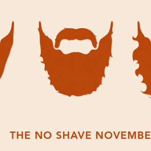 No Shave November: une tendance au poil!