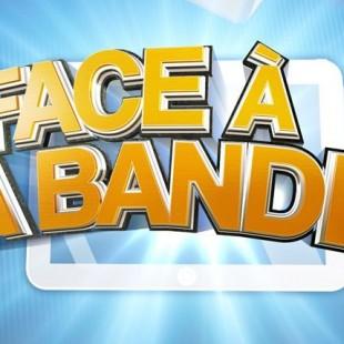 Face à la bande : le défi de France 2