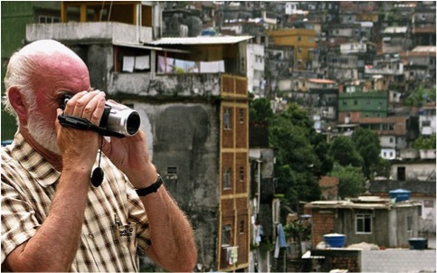 favelatour