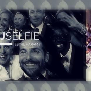 Le Hajj 2014 à la mode selfie