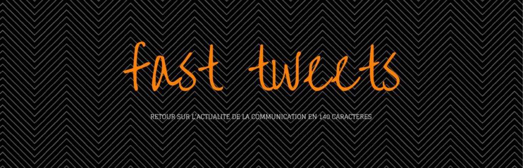 Fast Tweets Bannière FNC