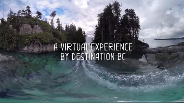 virtual experience fastncurious