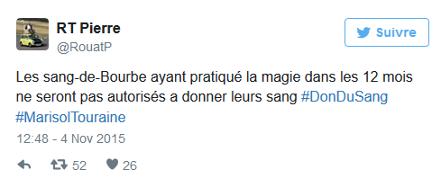 DON DU SON MARISOL TOURAINE