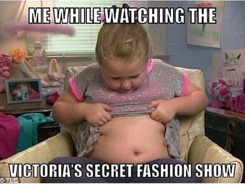 VICTORIA'S SECRET'S SHOW