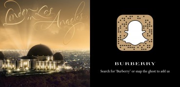 SNAPCHAT LUXE