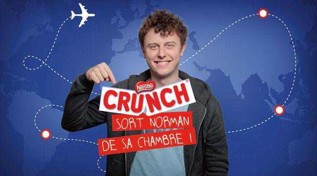 Norman Crunch