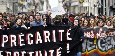«La France prise en otage»: 3 mois de déchaînement sémantique dans les médias