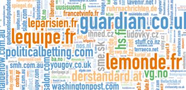 Le datajournalisme va-t-il sauver les médias d'information ?