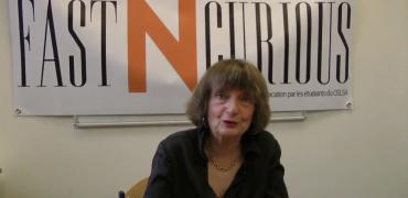 Sociologie et communication: entretien avec Monique Pinçon-Charlot