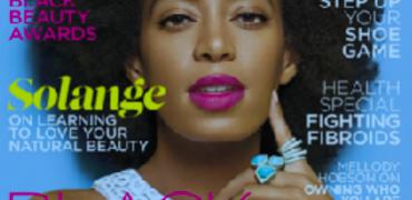 La coiffure des femmes noires : Don't worry be nappy ?