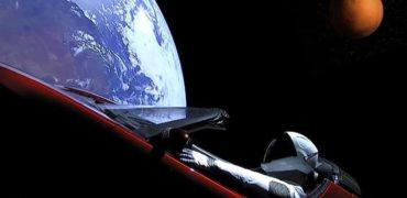 Elon Musk et le projet SpaceX : un nouvel humanisme ?