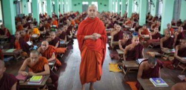 Ashin Wirathu ou l'utilisation de la figure religieuse pour diffuser des discours de haine