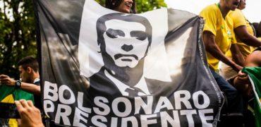 Bolsonaro : un nouveau chef d'État brésilien qui fait débat