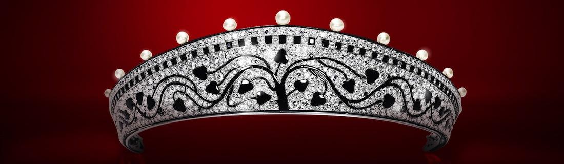 Publi exposition Cartier ? Le style et l'histoire