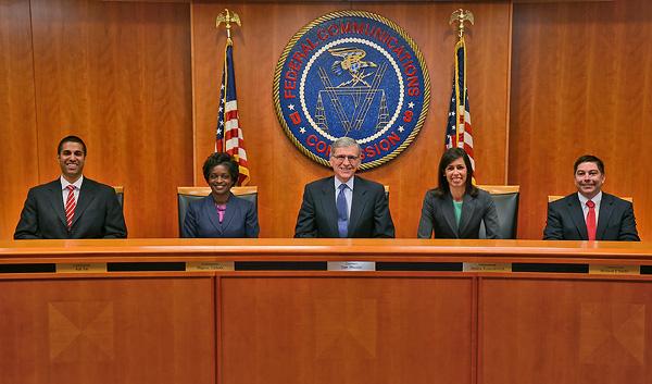 federal communications commission fastncurious neutralité du net