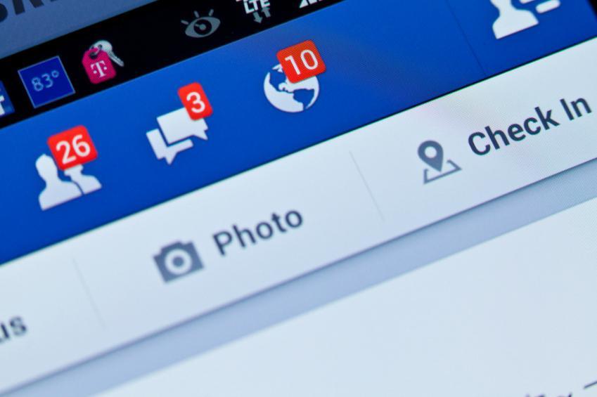 notification facebook nombre